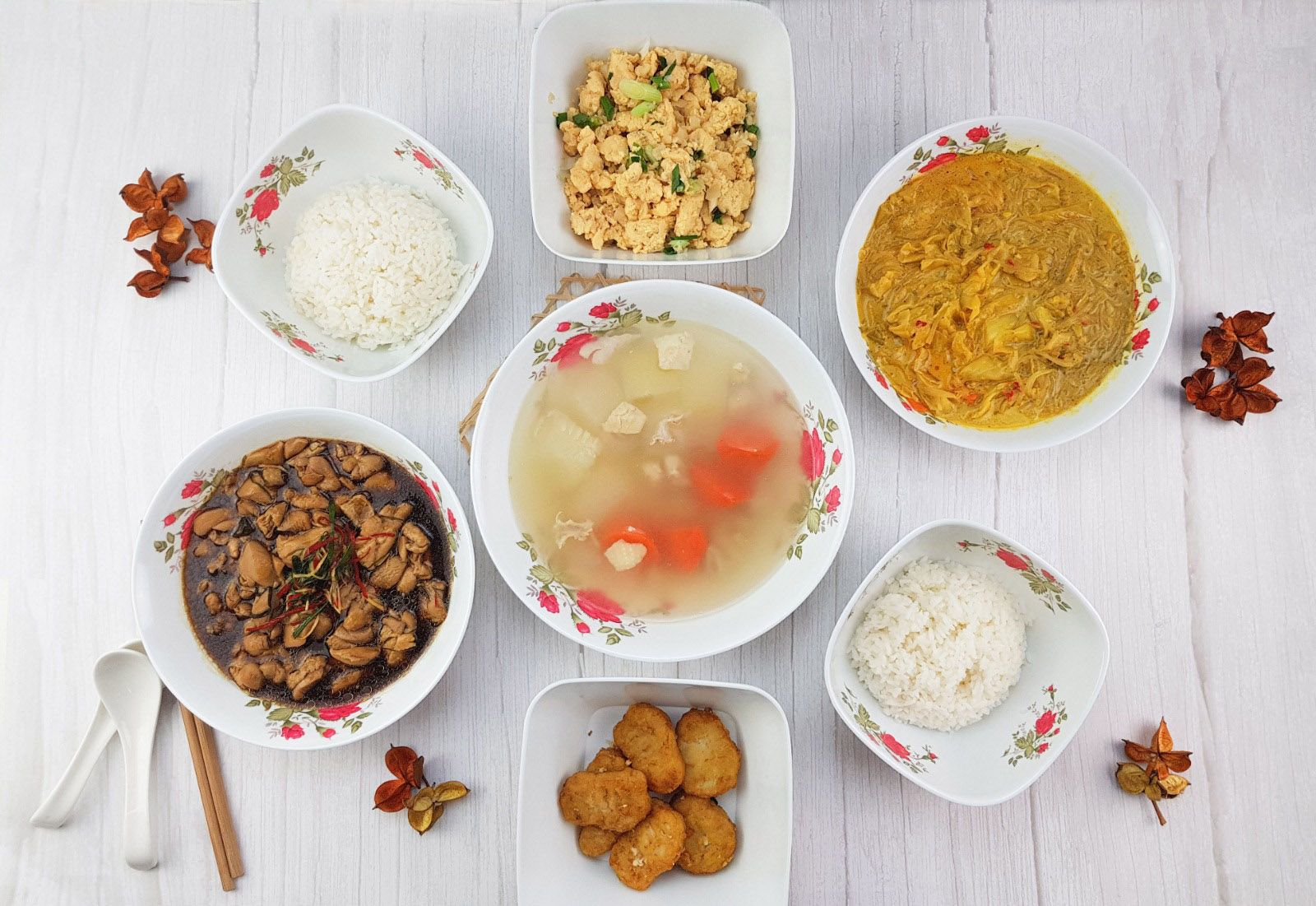 What is Tingkat in Singapore?