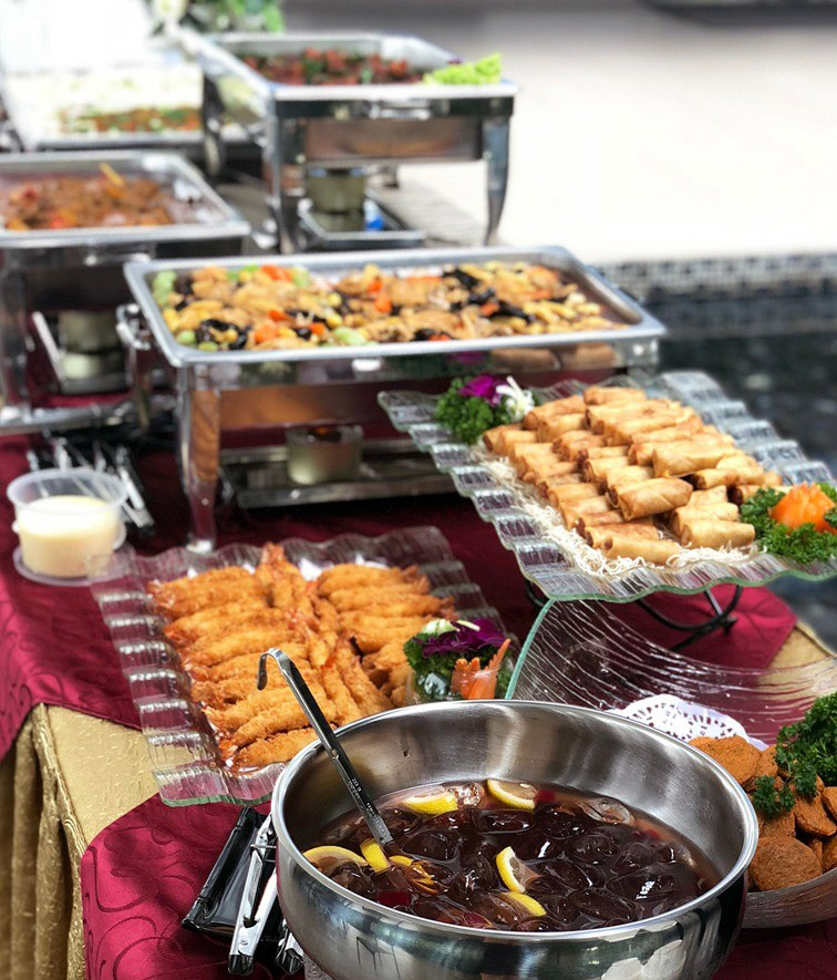 Best range of buffet value sets in Singapore from just $10